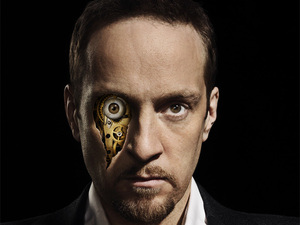 Derren Brown: Svengali, Tue 18 Sep