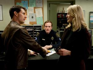 Jack Reacher movie - first look