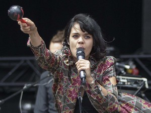 Bestival 2012: Bat For Lashes