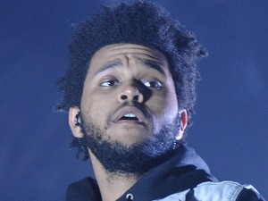 Abel Tesfaye AKA the Weeknd