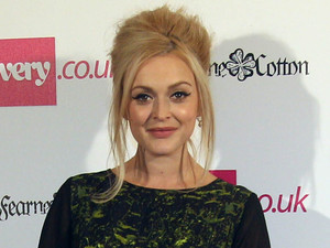 Fearne Cotton, launches her ss13 fashion collection for Very.co.uk at Claridges Hotel