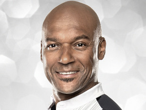 Strictly Come Dancing 2012: Colin Salmon