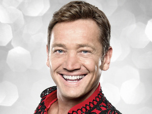 Strictly Come Dancing 2012: Sid Owen