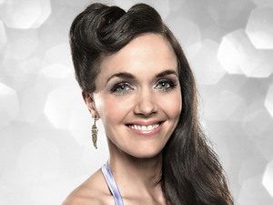 Strictly Come Dancing 2012: Victoria Pendleton