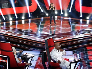 The Voice US S03E03: Blind Auditions