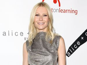 gwyneth paltrow, 2nd Annual Bent on Learning Benefit