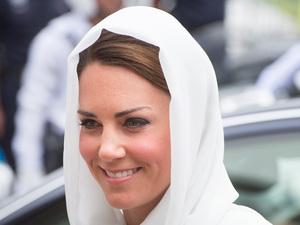 Kate Middleton in Kuala Lumpur, Malaysia 14.09.12