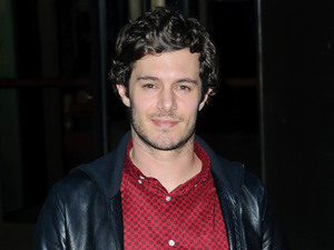 Adam Brody 'The Oranges' screening at the Tribeca Screening Room - Arrivals