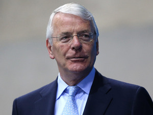 John Major