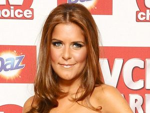TV Choice Awards Arrivals: Gemma Oaten