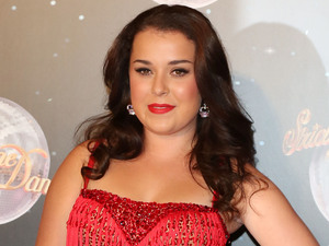 Dani Harmer Strictly Come Dancing 2012 launchMandatory Credit: Lia Toby/WENN.com