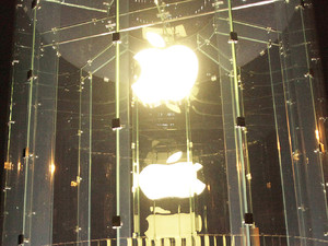 Apple store
