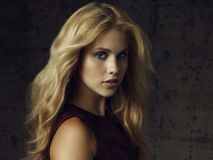 &#39;The Vampire Diaries&#39; Season 4 character portraits: Claire Holt as Rebekah.