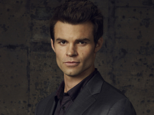 'The Vampire Diaries' Season 4 character portraits: Daniel Gillies as Elijah.