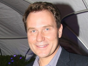Richard Arnold 'Jersey Shore' Christmas Party at the Trafalgar Hilton London, England - 15.12.11 Mandatory Credit: Gabor Scott/WENN.com