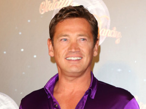 Sid Owen Strictly Come Dancing 2012 launch - Arrivals London, England - 11.09.12Mandatory Credit: Lia Toby/WENN.com