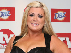 Gemma Collins The TVChoice Awards 2012 held at the Dorchester hotel - Arrivals London, England - 10.09.12Mandatory Credit: Lia Toby/WENN.com