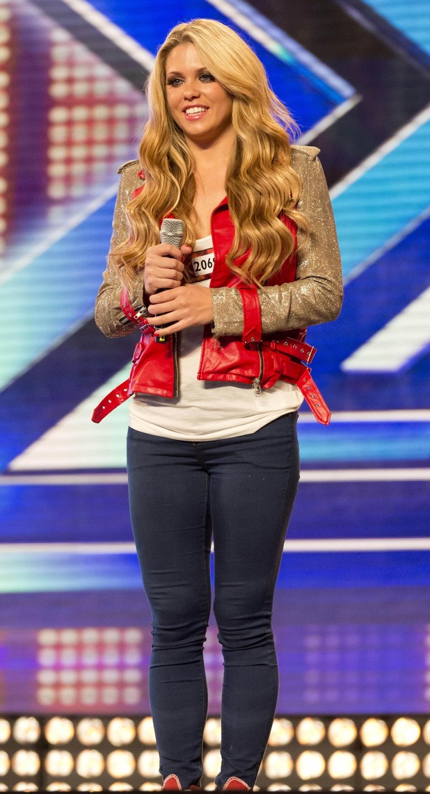 X Factor 2012 Episode 6