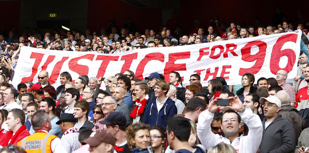 Hillsborough – The Truth at Last)