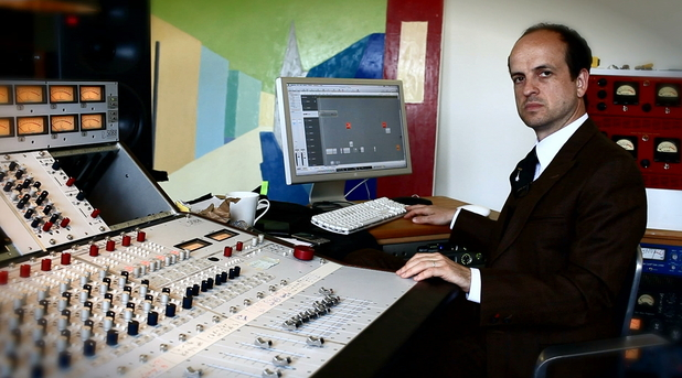 Radiophonic workshop - Matthew Herbert
