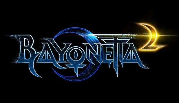 'Bayonetta 2' logo