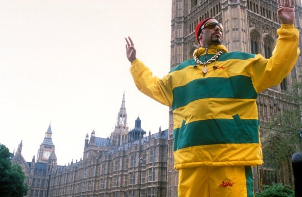 Ali G Indahouse