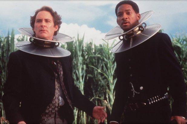 Wild Wild West (1999) film