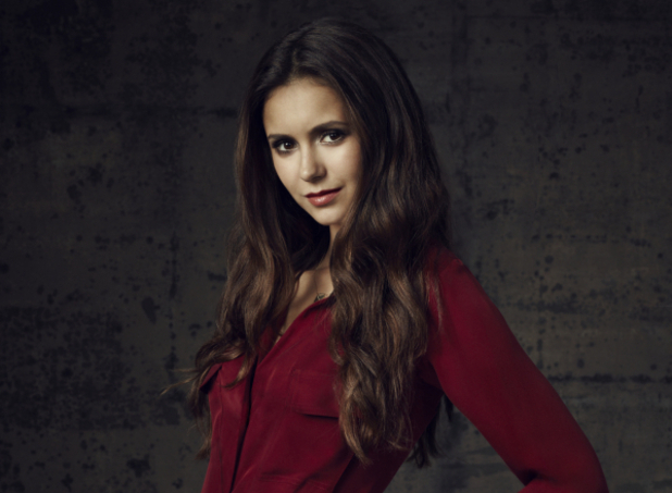 'The Vampire Diaries' Season 4 character portraits: Nina Dobrev as Elena.