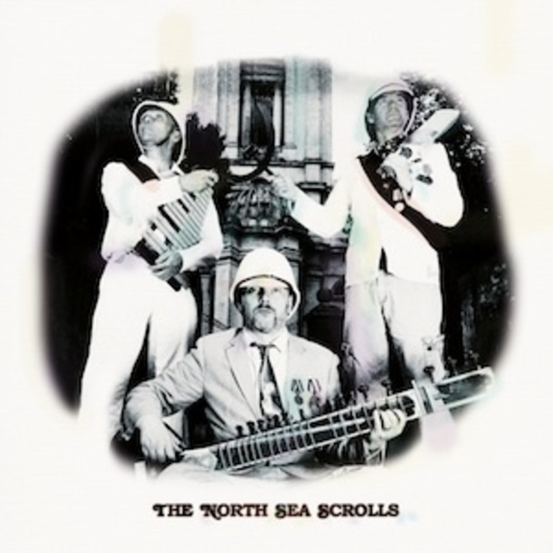 The North Sea Scrolls - Luke Haines, Cathal Coughlan, Andrew Mueller
