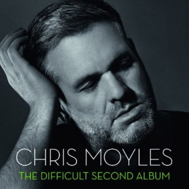 Chris Moyles - The difficult second album