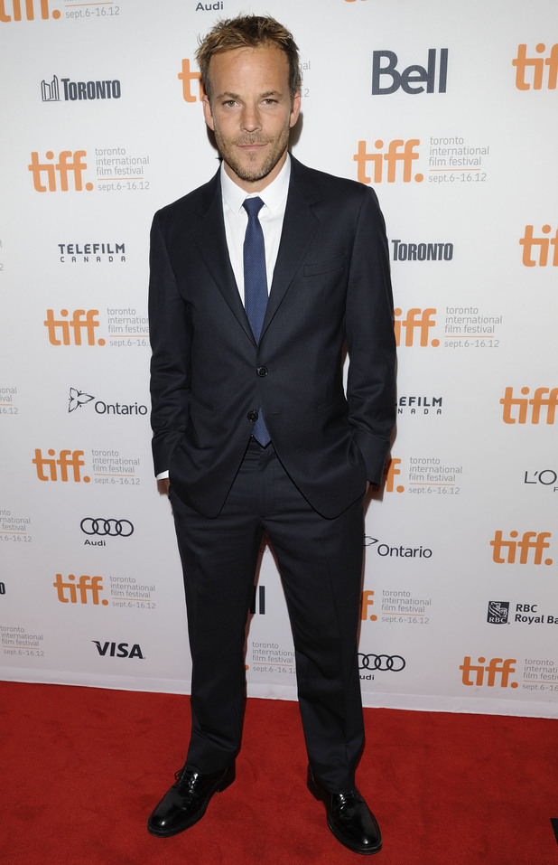 Stephen Dorff   2012 Toronto International Film Festival - 'The Iceman' premiere