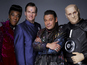 'Red Dwarf' cast talk new series - video