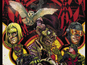 'JSA' miniseries unveiled by DC Comics