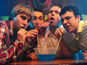 'Inbetweeners' creators on movie sequel