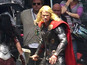 'Thor: 2' synopsis unveiled by Disney