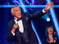 Bruce Forsyth Strictly future not secure