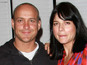 The actress and her boyfriend Jason Bleick reportedly split.