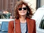 Sarandon 'assaulted on casting couch'