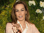 Tara Palmer-Tomkinson quits The Jump