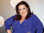 Lisa Riley backs Benton 'Strictly' win