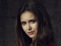 Nina Dobrev on 'intense' new 'Vampire Diaries'