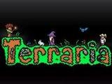 'Terraria' logo