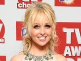 TV Choice Awards Arrivals: Jorgie Porter