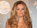 Kimberley Walsh says that Cheryl Cole and Nicola Roberts will attend live shows.