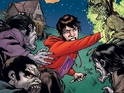 Jane Espenson and Drew Greenberg debut Billy in issue #14.