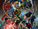 Ivan Reis and Joe Prado are confirmed as DC's flagship title's new artists.