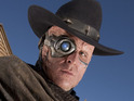 Give us your feedback on the sci-fi drama's Wild West adventure.