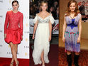 We take a look at Emma Watson's changing style in pictures so far.