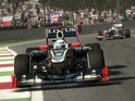 F1 2013's platforms and new features will be announced today.