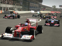 F1 2012's launch trailer rounds up some of the game's impressive review scores.